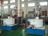 Trung Quốc Cooling High Speed Mixer For PVC Cable / Plastics , industrial mixing equipment Công ty
