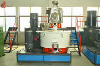 Trung Quốc 500L / 1000L High Speed Mixers , 900 Kg Hour Industrial Mixing Machines Công ty