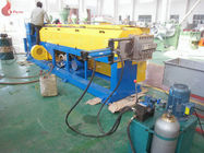 Trung Quốc Single Screw plastic pelletizing equipment PP & PE Cold-cutting Type Công ty