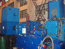 Trung Quốc Four-Wing 7500kg / h Alloy steel casting Banbury Internal Mixer Hermetic Type FM-410 Công ty