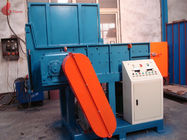 Trung Quốc Single shaft And Twin Shaft plastic shredder machine , film recycling machine Công ty